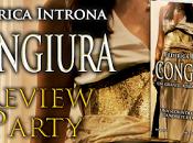 Review Party: congiura Federica Introna