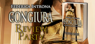Review Party: La congiura di Federica Introna