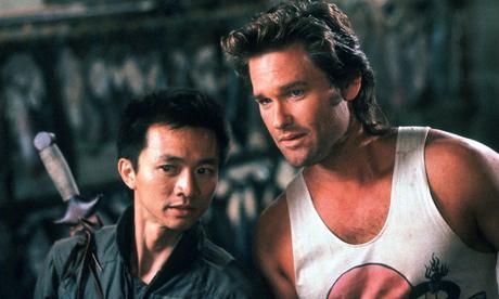 Stasera in tv su Rai Movie alle 21,20 Grosso guaio a Chinatown di John Carpenter