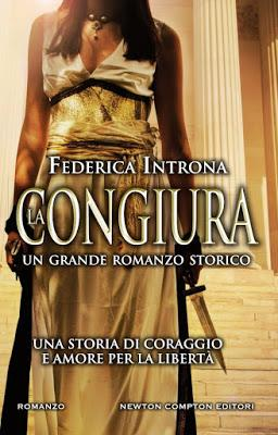 RECENSIONE Review Party - La congiura di Federica Introna | Newton Compton Editori