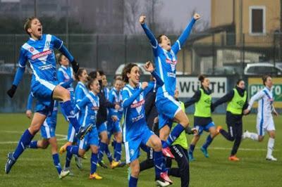Brescia Calcio Femminile, 'Roba da circo'. La lettera del Presidente Cesari ai vertici Figc, Lnd e Dcf