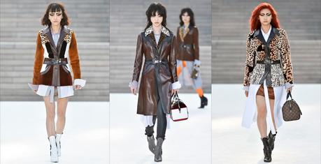 Louis Vuitton Cruise Collection 2018: ispirazione Japan