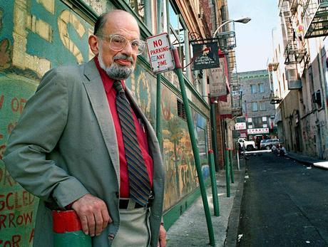 Allen Ginsberg: Canzone