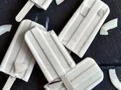 Ghiaccioli latte cocco