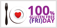 100% GFFD - Gluten Free Travel and Living