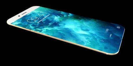 Componenti troppo costosi, prezzo elevato per l'iPhone 8?