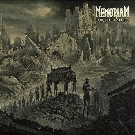 MEMORIAM, For The Fallen