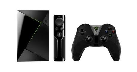 Nvidia Shield Android TV 2nd gen