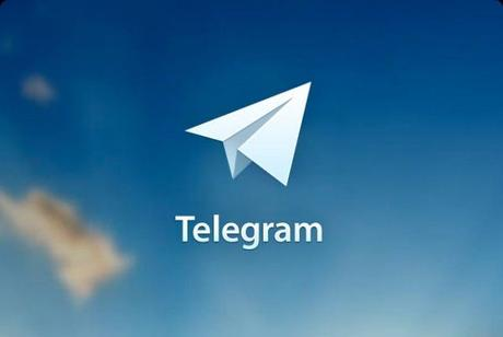 Telegram per Android Telegram