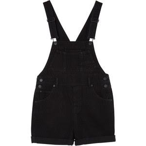 LOOKS: How To Wear Denim Overalls In Style