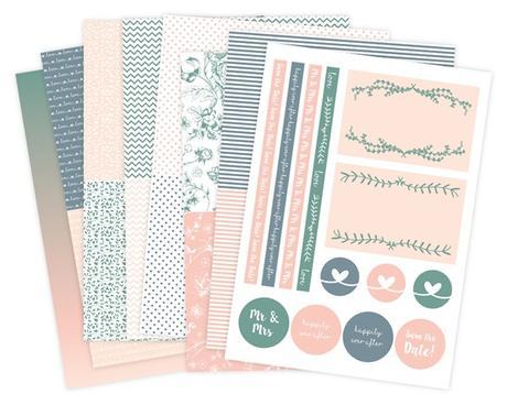 Matrimoni 2017 - Idee e carte da stampare gratis
