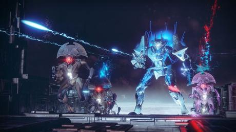 Destiny 2 si sta muovendo nella direzione giusta?