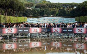 #XF11 - Svelata la nuova giuria con Fedez, Mara Maionchi, Levante e Manuel Agnelli