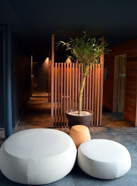La Sky Spa dell'hotel Terme Merano, nell'élite tra le  migliori SPA d'Italia
