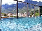dell'hotel Terme Merano, nell'élite migliori d'Italia