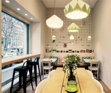 Macha cafè: il paradiso del tè matcha a Milano