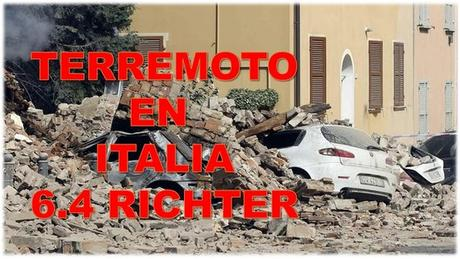 La silente quotidiana catastrofe Italiana