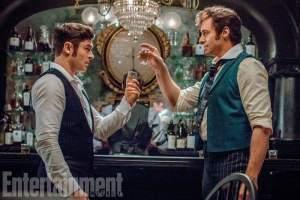 The Greatest Showman: ecco le prime foto ufficiali del film con Hugh Jackman