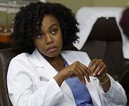 """Grey's Anatomy 13"": Jerrika Hinton e Shonda Rhimes commentano l'uscita di Stephanie"