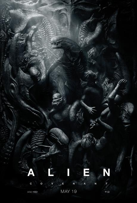 Alien Covenant, di Ridley Scott (2017)