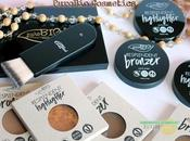 Resplendent PuroBio Cosmetics:highlighter bronzer