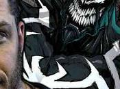 Venom, Hardy sarà protagonista dello spin-off Spiderman