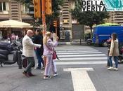 Napoli, semafori fantasma: attraversare? paura