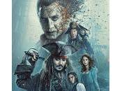 Pirati Caraibi vendetta Salazar, nuovo Film della Walt Disney