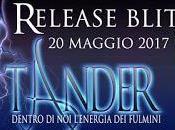 Release Party Blitz: Tander Cristina Vichi