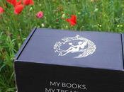 Unboxing FairyLoot April box: cosa conteneva librosa fatata mondo?