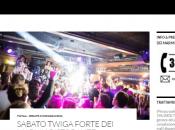 Discoteca Forte Marmi