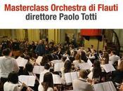 """maggio 2017 """"Concerto Finale Masterclass Orchestra Flauti"""" Chiesa Sant'Eusebio"""
