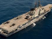 """Roma/ Marina Militare. Conclusa Mediterraneo l'Esercitazione """"Mare Aperto"""""""