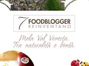 Foodblogger reinventano Mela Venosta Naturalità Bontà!