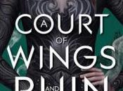 Court Wings Ruin
