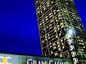 Moderno Casino lungomare Barcellona