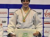 Nadia Simeoli, anni Torre Greco, vince judo: brava mondo