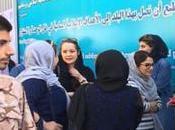 Nessuna elezione presidenziale, rappresenterà questa ragazza iraniana…