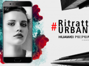 Huawei Airbnb insieme all'insegna contest #RitrattoUrbano