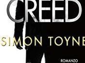 SEGNALAZIONE Solomon Creed Simon Toyne HarperCollins