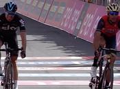 Giro d'Italia, Bormio impresa Nibali. Dumoulin difficoltà rimane rosa