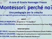 Montessori, perché Presentazione libro Civitanova Marche (Mc)