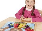 Tavole delle attività Montessori Amazon