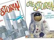 Storia! collana libri bambini grandi eventi