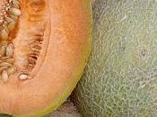 Meloncini alle olive nere