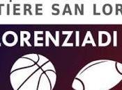 Atletico Lorenzo, programma delle #Sanlorenziadi2017 sport senza frontiere