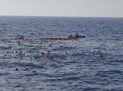 Migranti, nuova strage mare largo della Libia: oltre morti, maggior parte bambini