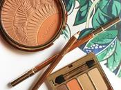 PRIMAVERA ESTATE 2017 CLARINS MAKEUP Collezione SUNKISSED