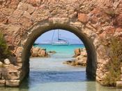 Estate 2017 crociere isole giorni: barca vela horca myseria
