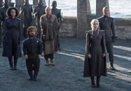 """""""Game Thrones"""": trailer della stagione"""